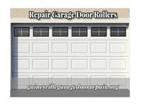 Gainesville Garage Door Repair (5) - Windows, Doors & Conservatories