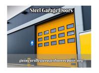 Gainesville Garage Door Repair (6) - Windows, Doors & Conservatories