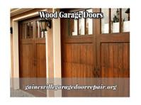 Gainesville Garage Door Repair (7) - Windows, Doors & Conservatories