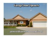 Gainesville Garage Door Repair (8) - Windows, Doors & Conservatories