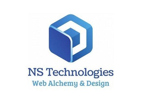 NS Technologies - Webdesign
