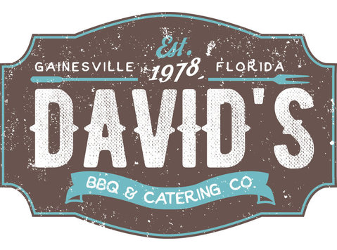 David's BBQ & Catering - Restaurants