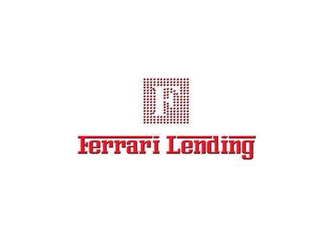 Ferrari Lending - Mortgages & loans