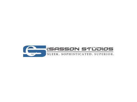 esasson studios - Marketing & PR