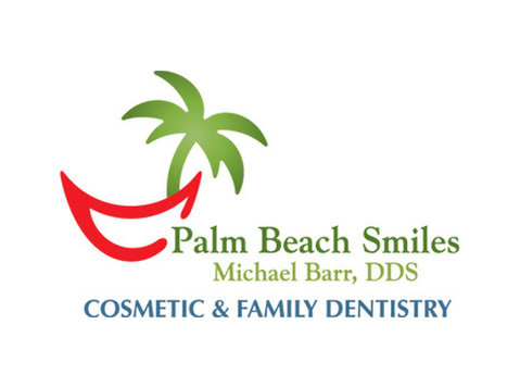 Palm Beach Smiles: Michael I. Barr, DDS - Dentists