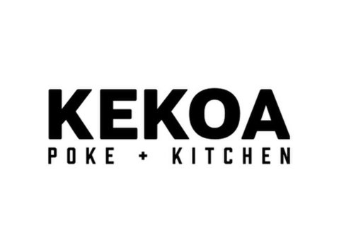 KEKOA Poke + Kitchen - Restaurants