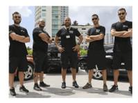 Quickly Locksmith Miami (2) - Security services