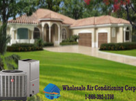 Wholesale Air Conditioning (1) - Electrical Goods & Appliances
