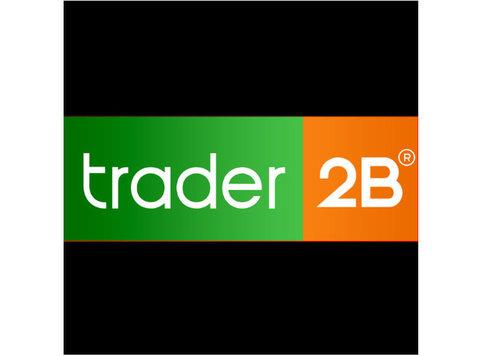trader2B - Online Trading