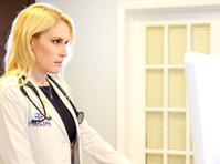 cardiac care  tiffany sizemore d.o., f.a.c.c. (2) - Hospitals & Clinics