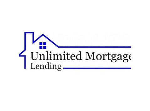 Unlimited Mortgage Lending, LLC - Mortgages & loans
