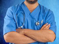 Pain Management Miami | Dr. Seth Kaufman (2) - Doctors