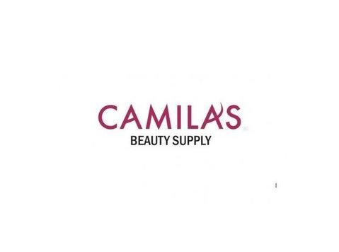 Camila's Beauty Supply - Beauty Treatments