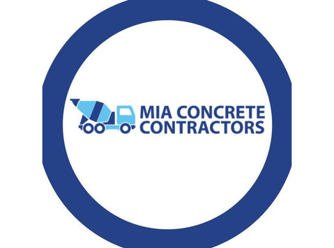 Mia Concrete Contractors - Construction Services