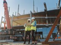 Mia Concrete Contractors (1) - Construction Services