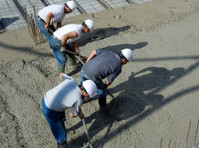 Mia Concrete Contractors (2) - Construction Services