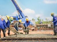 Mia Concrete Contractors (4) - Construction Services