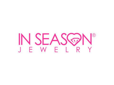 In Season Jewelry - Shopping