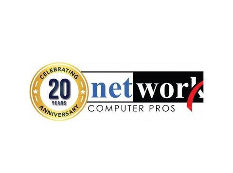 Network Computer Pros - Computer shops, sales & repairs