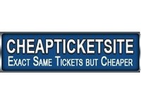 Cheap Ticket Site - Live Music