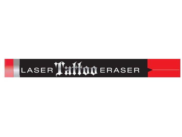 LaserTattooEraser - Hospitals & Clinics