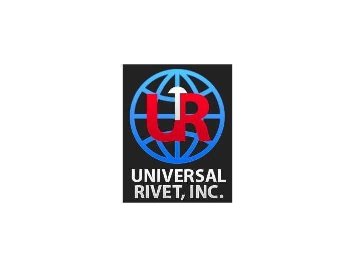 Universal Rivet, Inc - Cold Headed Parts & Rivets - Office Supplies
