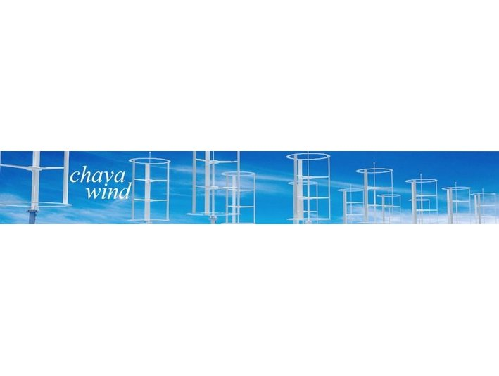 CHAVA WIND LLC - Solar, Wind & Renewable Energy
