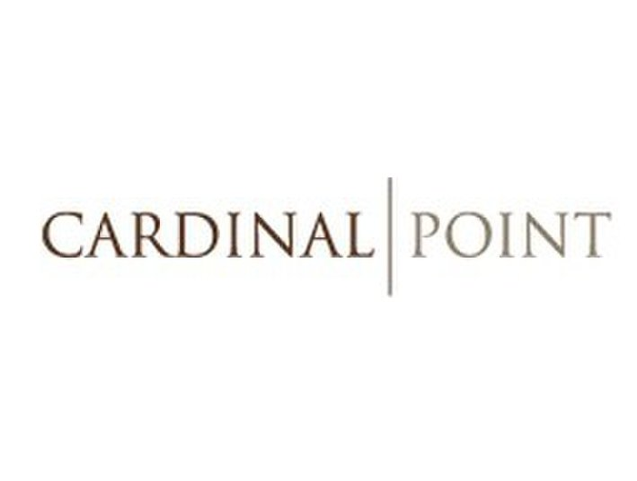 CARDINAL POINT - Business Accountants