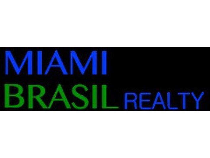 Miami Brasil Realty - Rental Agents