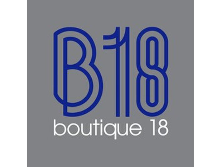 Hotel Boutique 18 - Accommodation services