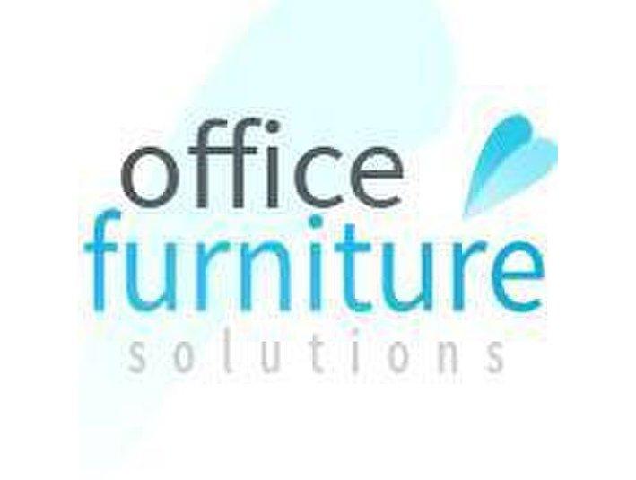 Officesolutionsfl - Office Supplies