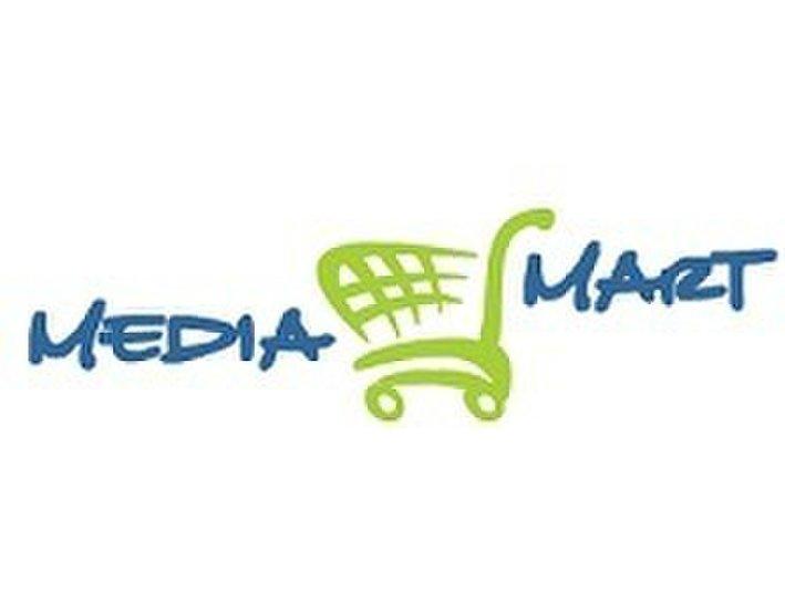 Mediamartonline - Computer shops, sales & repairs