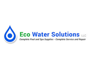 Eco Water Solutions LLC - Swimming Pool & Spa Services
