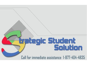 Strategic Student Solutions - Mortgages & loans