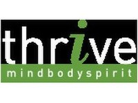 Thrive Wellness Center - Acupunctuur