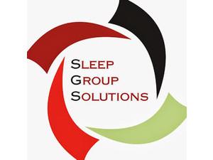 Sleep Group Solutions - Health Education