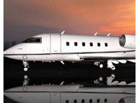 Presidential Aviation (2) - Flights, Airlines & Airports