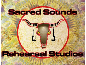Sacred Sounds Rehearsal Studios - Live Music