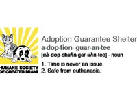 Humane Society of Greater Miami North - Pet services