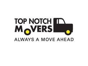Top Notch Movers - Removals & Transport