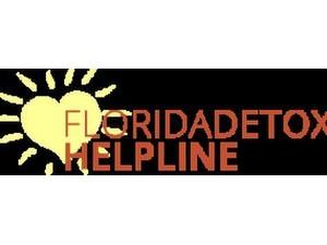 Florida Detox Helpline - Apotheken