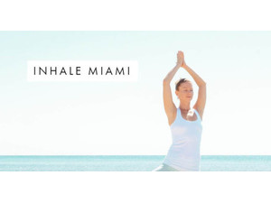Inhale Miami - Medicina Alternativă