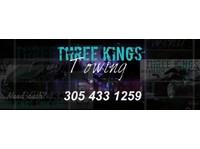 Three Kings Junk Car - Car Repairs & Motor Service