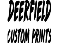 Deerfield Custom T-shirt Printing - Print Services