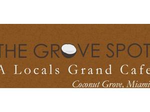 The Grove Spot - Restaurants