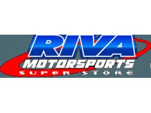 Riva Motosports Superstore - Bikes, bike rentals & bike repairs