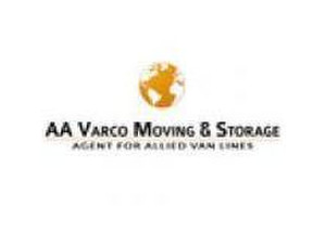 AA Varco Moving & Storage - Storage