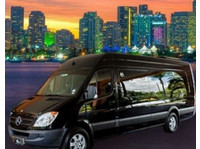 Millenium Limo (1) - Car Transportation