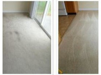 Heaven's Best Carpet Cleaning (3) - Cleaners & Cleaning services