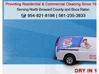 Heaven's Best Carpet Cleaning (4) - Cleaners & Cleaning services